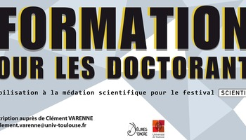Md formation doctorants