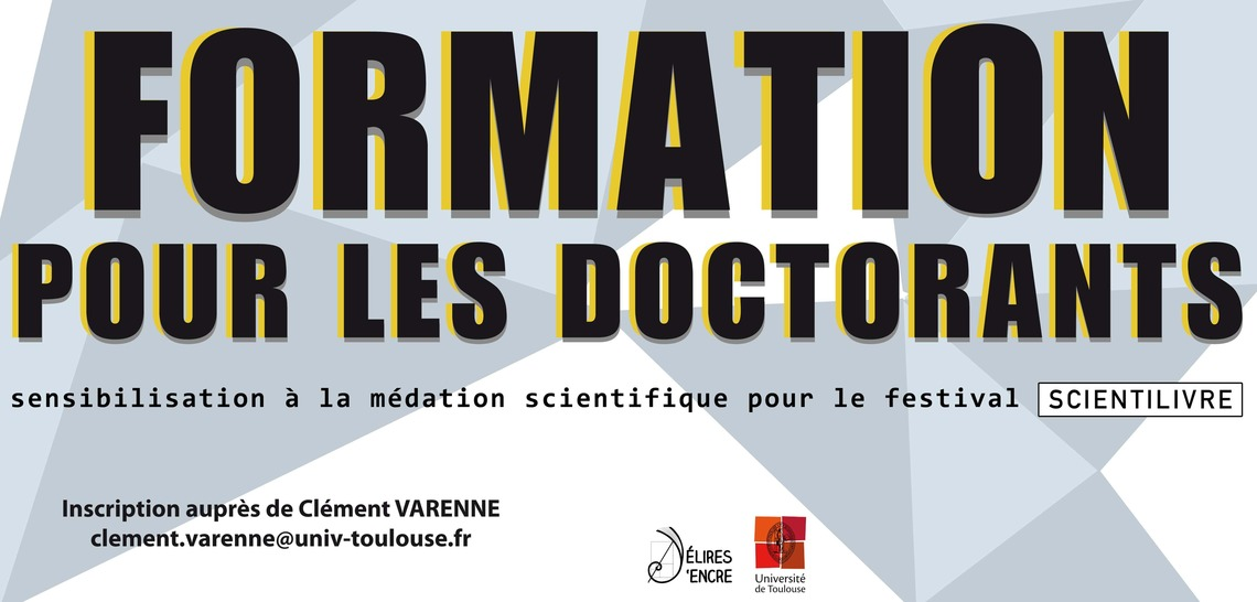 Xl formation doctorants