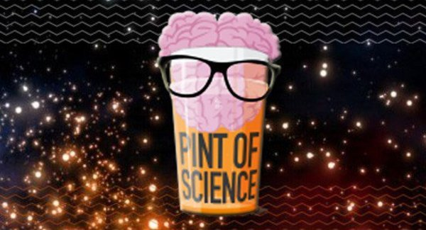 Lg pint of science