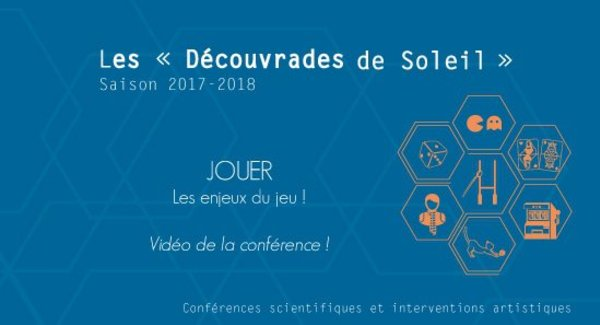 Lg image d couvrades banni re vid o conf rence echosciences