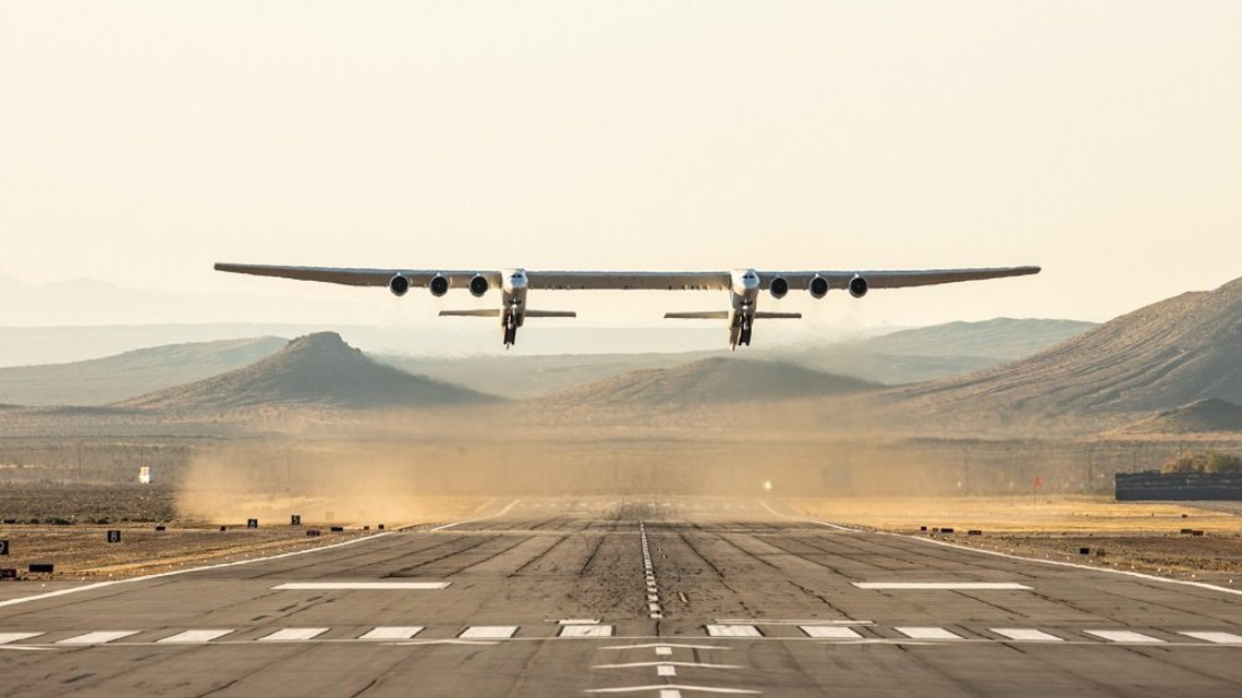 Xl stratolaunch ff 9564