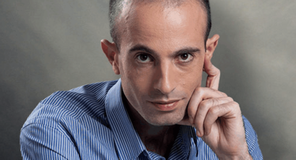Lg yuval harari photo