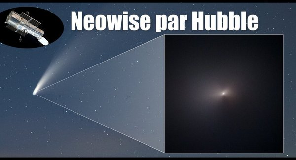 Lg neowise hubble