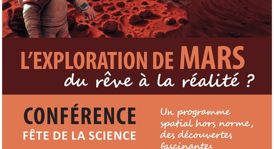 Lg affiche conf rence mars mailing