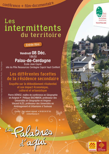 Xl 20   les intermittents