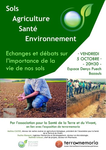 Xl 0 affiche conf rence sol