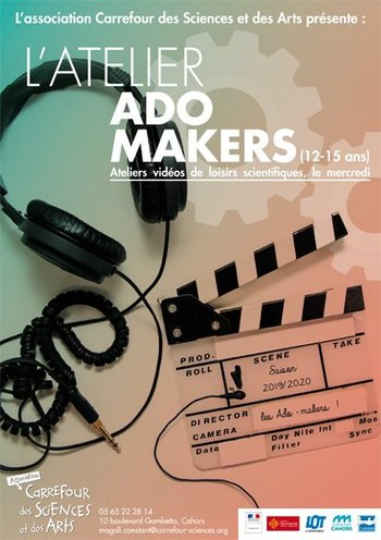 Xl affiche ado makers2019 2020 web