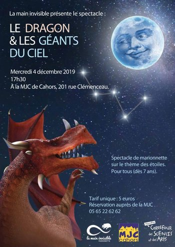 Xl affiche main invisible cahors4dec2019 grde 724x1024