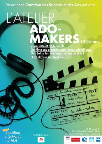 Xl affiche ado makers2020 2021 web